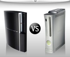 xbox 360 vs ps3 le juste prix xbox one mag. Black Bedroom Furniture Sets. Home Design Ideas