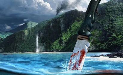 Comment pecher un requin dans far cry 3 - Comment pecher dans un port ...