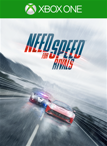 jaquette need for speed rivals