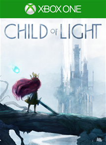 jaq child of light