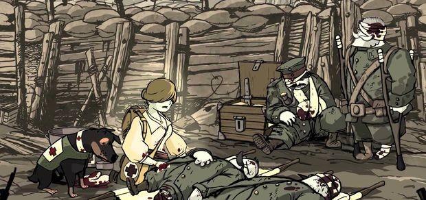 Soldats Inconnus : Mémoires de la Grande Guerre disponible