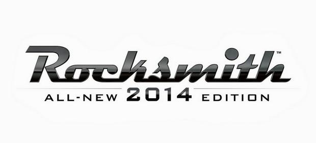 Rocksmith 2014 edition listé sur Xbox One