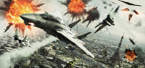 Ace Combat 7 détaille son Season Pass - Xbox One Mag