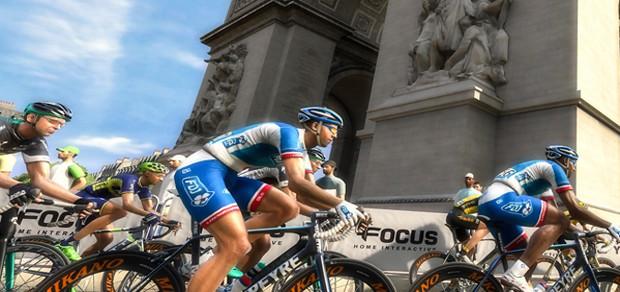 Le Tour De France 2017 Ne Perd Pas Les P U00e9dales