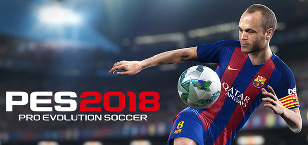 PES 2018 s'offre sa version Lite - Xbox One Mag