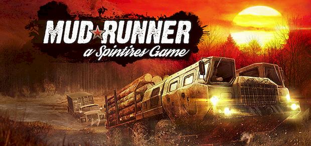 Spintires : MudRunner va vous traîner dans la boue - Xbox One Mag