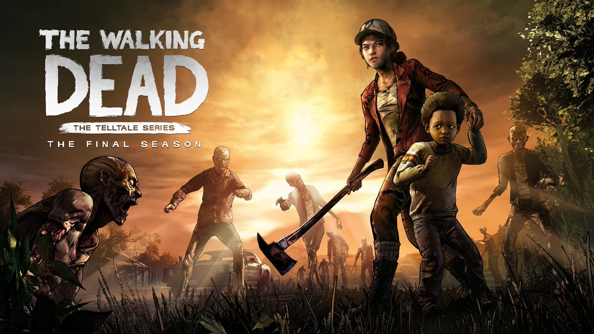 walking dead final season 1