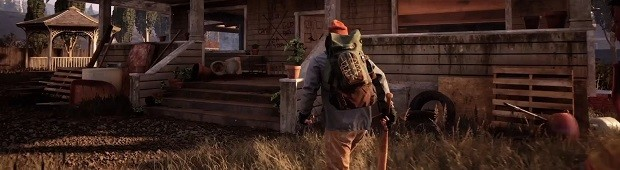 state of decay 2 test 1
