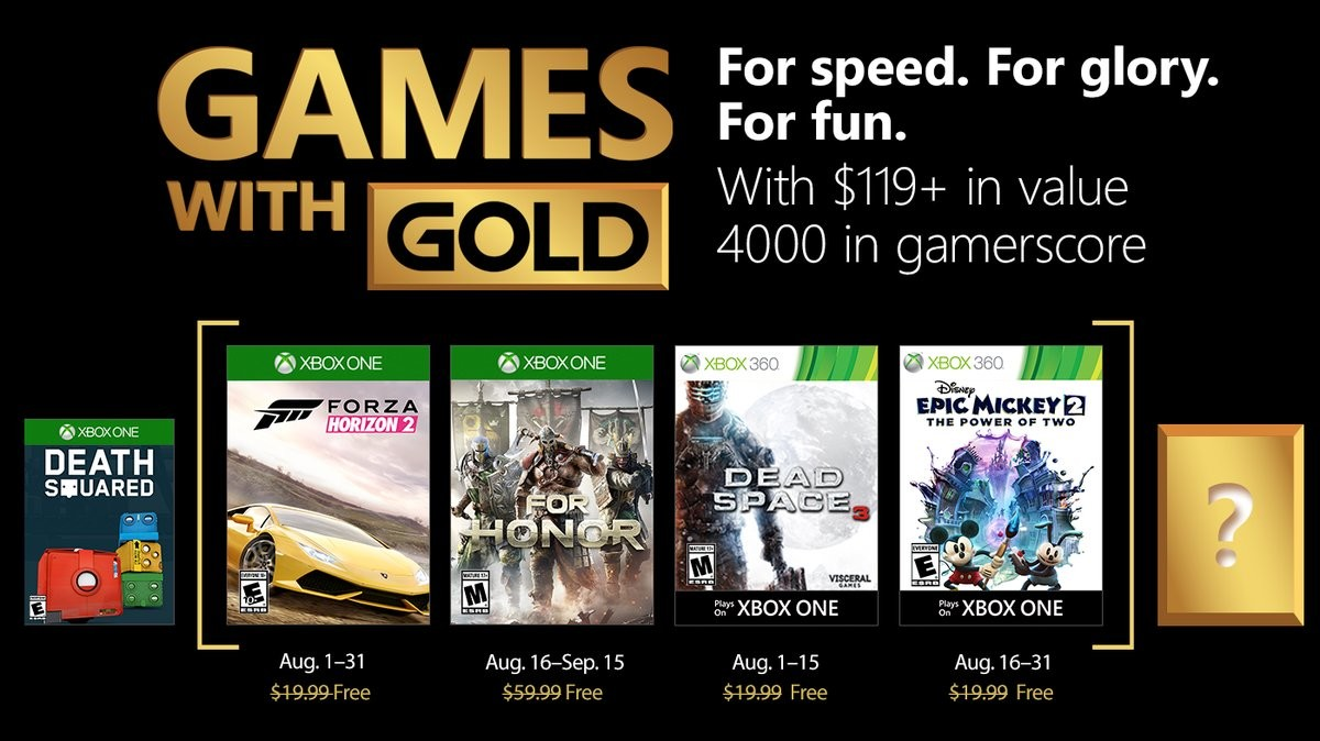 game-gold-aout-2018