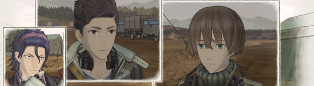 Valkyria Chronicles 4 (3)