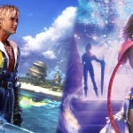 final fantasy x focus