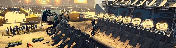 trials rising test 4