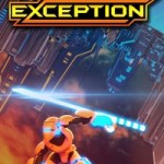exception jaquette