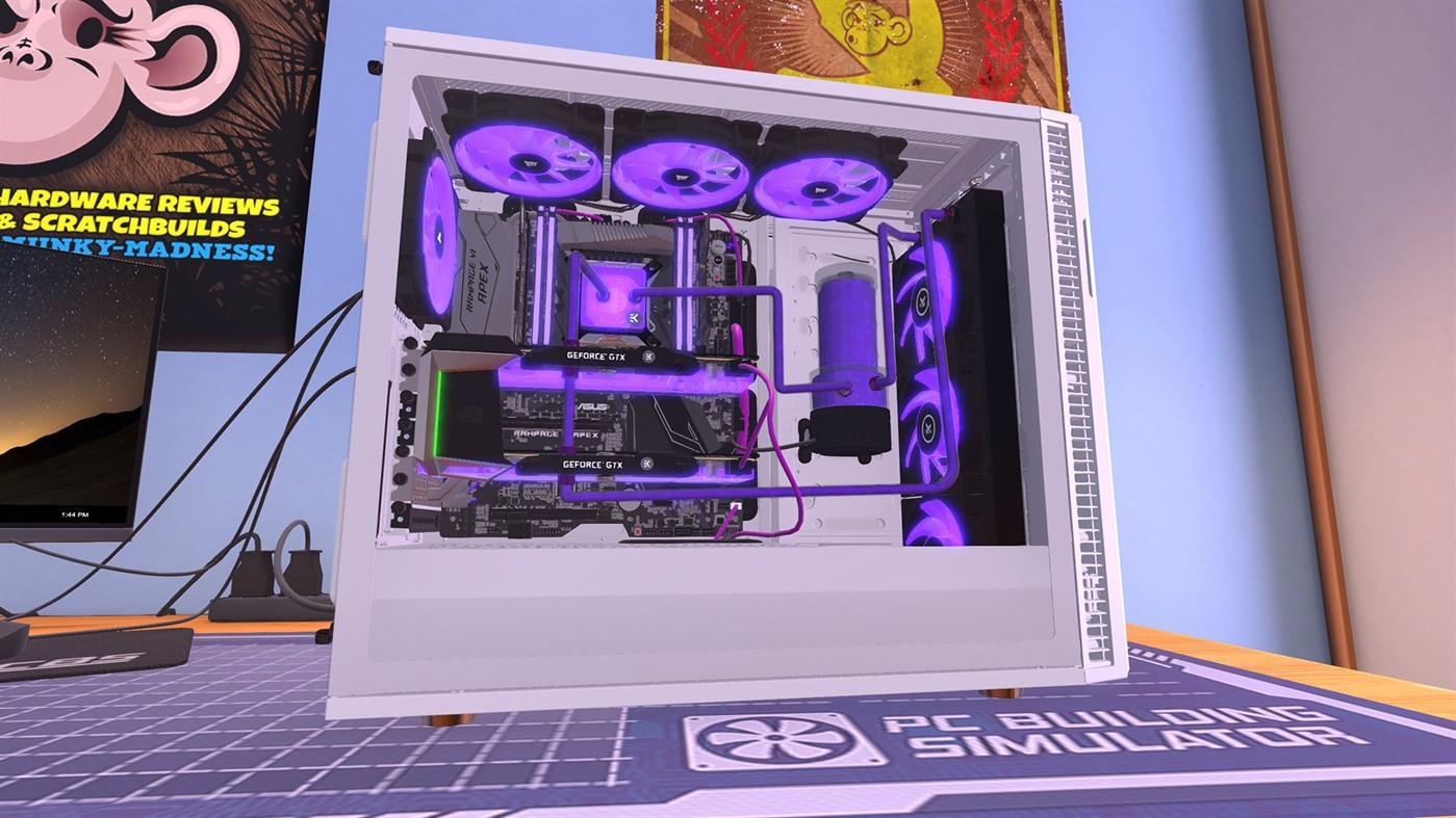 PC Building Simulator 5