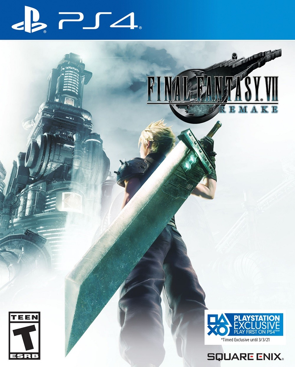 final-fantasy-vii-remake-xbox-pc-ps4-timed