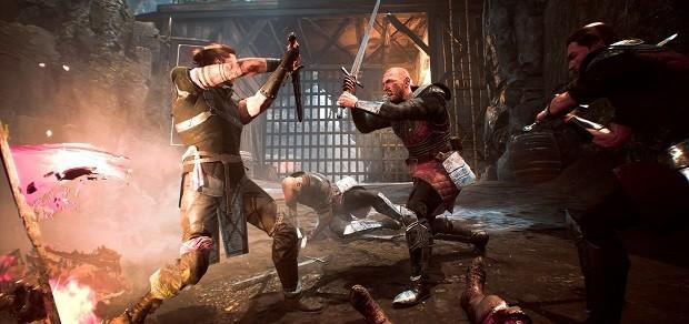 Un Remake de Gothic ? THQ teste cette possibilité avec une démo jouable sur PC - Xbox...
