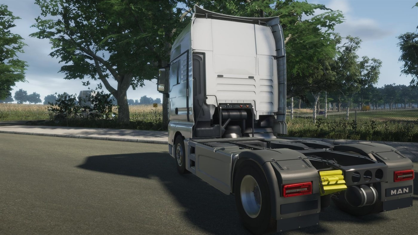 On The Road - Truck Simulator 3