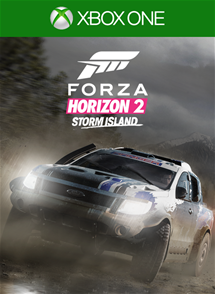 la temp te s 39 abat sur forza horizon 2 d s aujourd 39 hui xbox one mag. Black Bedroom Furniture Sets. Home Design Ideas