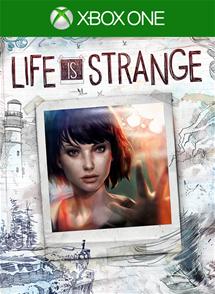 """Résultat de recherche d'images pour """"life is strange xbox one cover"""""""