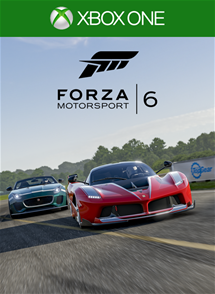 forza 6 la s lection top gear au tournant xbox one mag. Black Bedroom Furniture Sets. Home Design Ideas